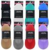 Ladies' Size 6-11 Colorful Liner Socks