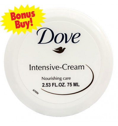 Dove Nourishing Care Intensive-Cream