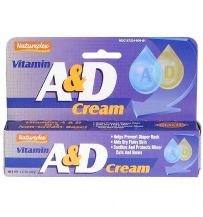 Natureplex A & D Cream, 1.5 oz.