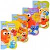 Sesame Street Sesame Beginnings Board Books