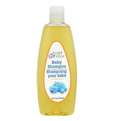 Angel of Mine Baby Shampoo, 15-oz. Bottles