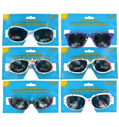 Kids Fashion Sunglasses