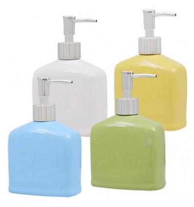 Ceramic Liquid Soap Dispensers