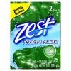 4-oz. Bars of Zest Soap, 2-ct. Packs