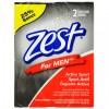 Zest for Men Active Sport Soap, 2-Bar Packs