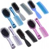 Plastic Hairbrush & Comb Sets