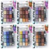 .A. Colors Expressions 12-Color Eyeshadow Palette